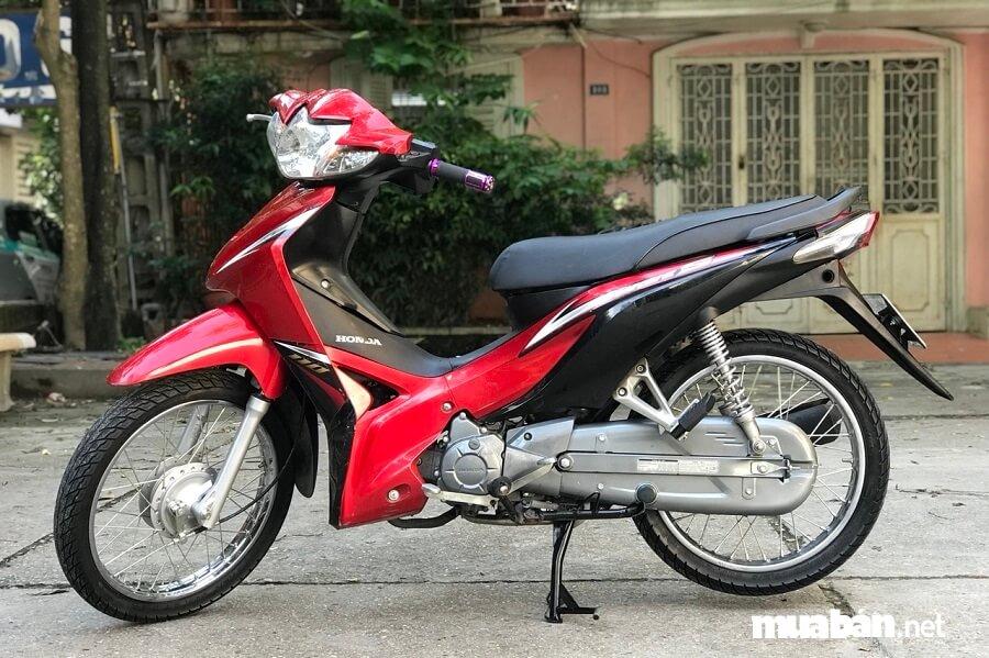 Dòng xe số Wave S 110 luôn được người dùng Việt cực kì yêu thích vì nhiều ưu điểm vượt trội.