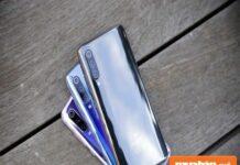 Sức hút của điện thoại Xiaomi Mi9.