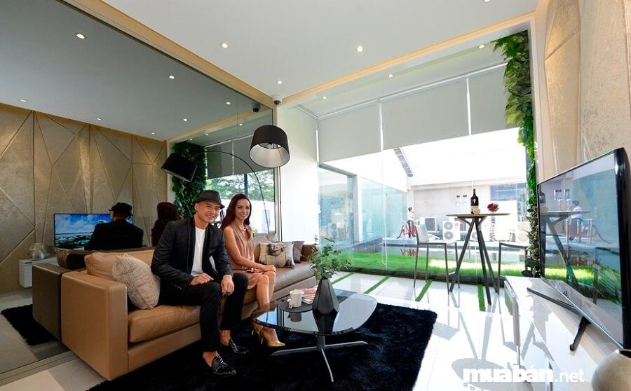 Hiện nay, căn hộ An Gia Skyline đã được bàn giao hết chỉ còn dạng cho thuê hoặc mua đi bán lại.