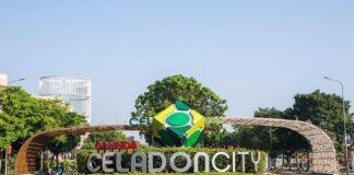 Có gì đặc biệt trong 4 khu căn hộ cao cấp của Celadon City Tân Phú ?