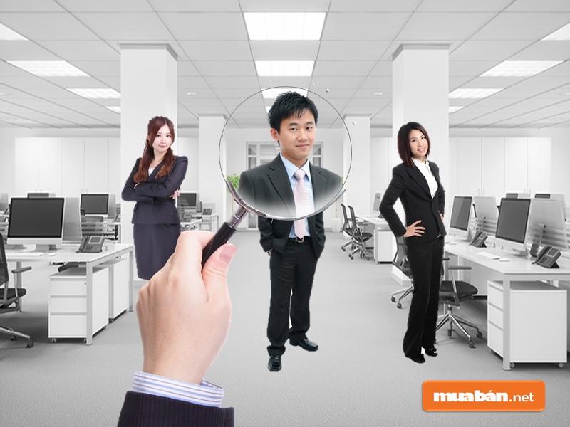 Ứng viên cần tìm việc làm cần hiểu nhà tuyển dụng muốn gì