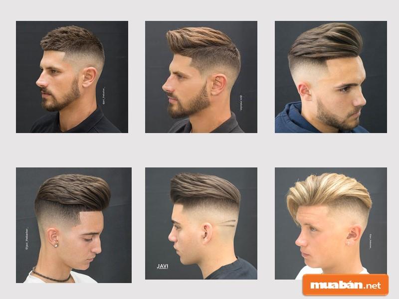 Cần tìm việc làm cắt tóc tại TPHCM
