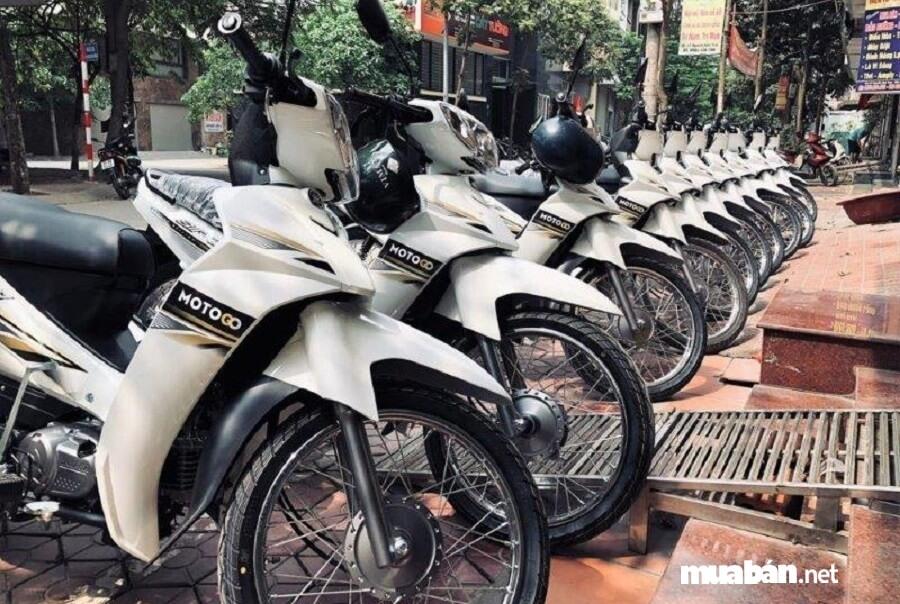 Khi mua xe cũ tại chợ xe máy cũ Hà Nội việc đánh giá động cơ là rất quan trọng.