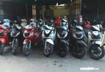 Mua xe tại chợ xe máy cũ Hà Nội phải lưu ý 6 điều này