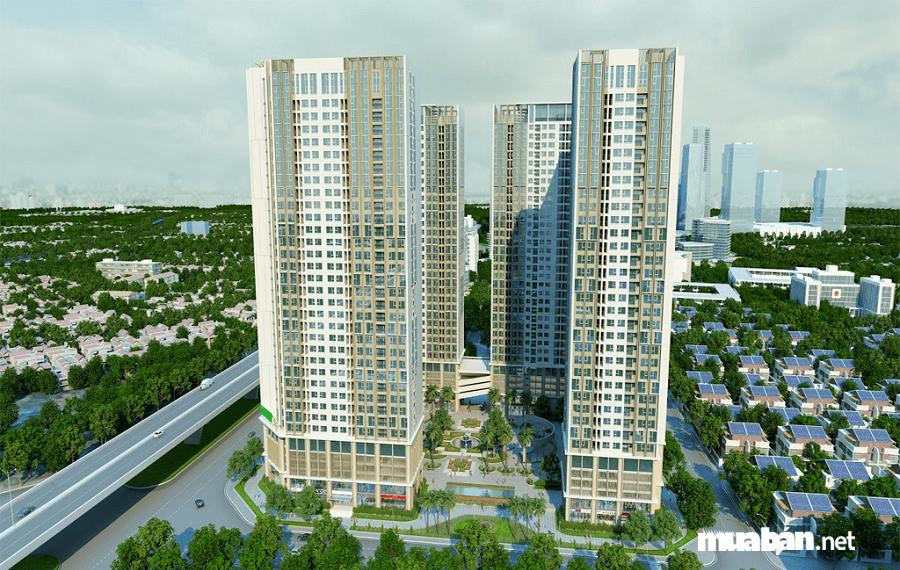 Eco Green City Và 6 Điểm Khác Biệt So Với Những Dự Án Cùng Phân Khúc