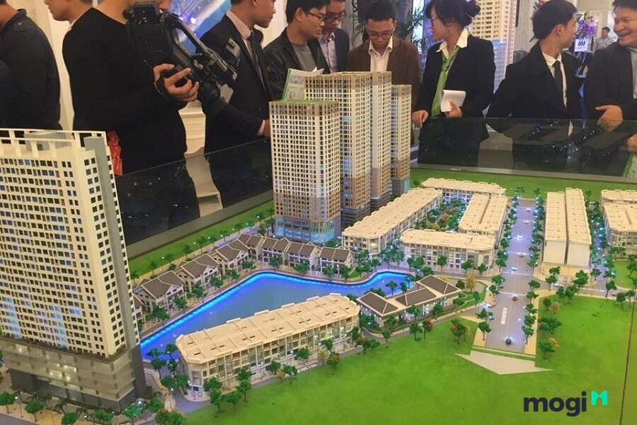 Căn hộ FLC Garden City được bán ra với mức giá chỉ từ 19 triệu đồng/m2 cùng chương trình hỗ trợ tài chính hấp dẫn.