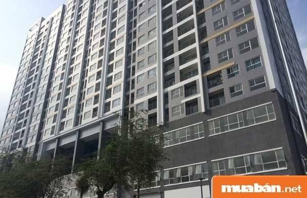 Dự án nằm tại số 09, Đường Nguyễn Khoái, Phường 1, Quận 4, Thành phố Hồ Chí Minh