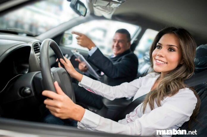 3 Điều cần thuộc nằm lòng khi học lái xe ô tô