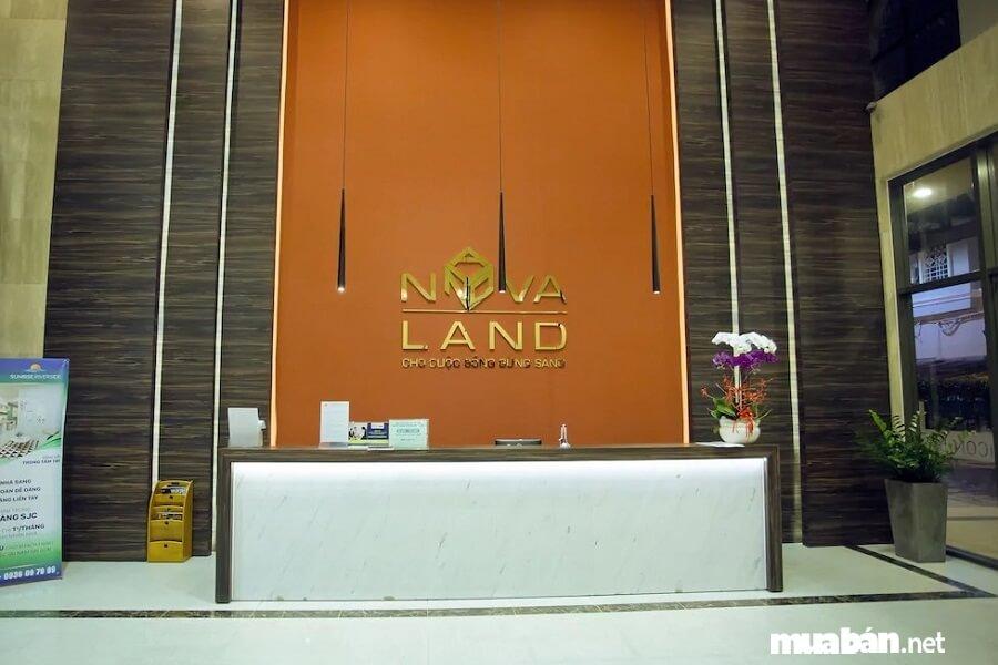 Căn hộ Icon 56 được phát triển bởi chủ đầu tư uy tín Novaland Group – đơn vị hàng đầu trong lĩnh vực bất động sản tại Việt Nam.