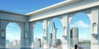 Icon 56 Bến Vân Đồn - căn hộ view sông đáng mua nhất quận 4