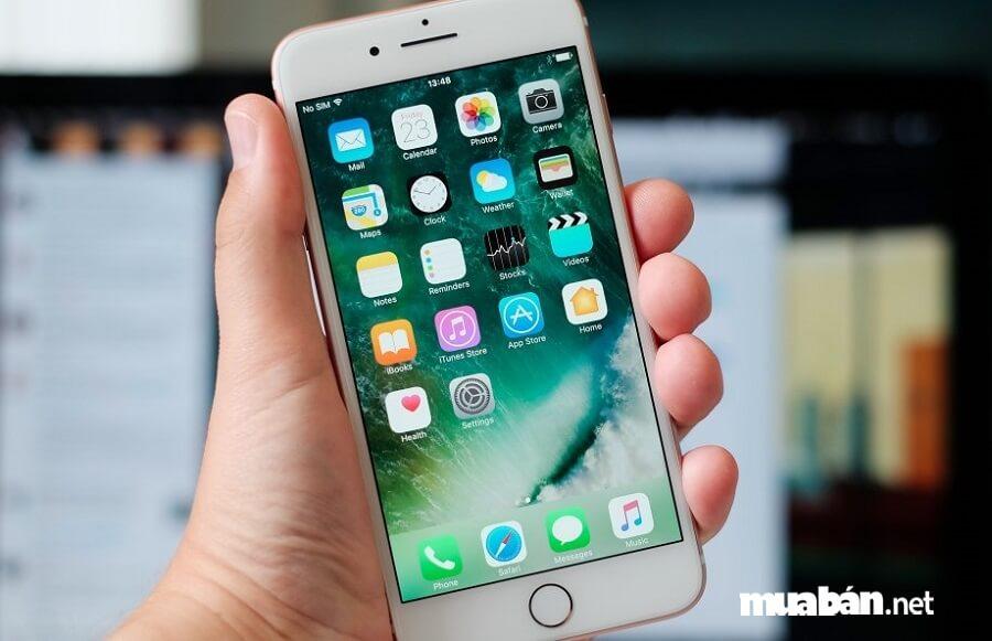 Iphone 6 Plus Có Màn Hình Kích Thước 5.5 Inch Độ Phân Giải Full Hd