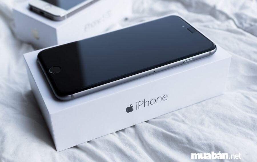 Tại Sao Giá Iphone 6 Plus Cũ Cao Vẫn Đáng Mua?