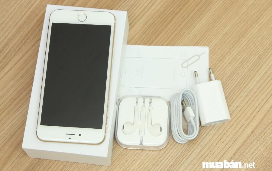 Phone 6 Plus Còn Được Hoàn Thiện Về Phần Mềm Với Nền Tảng Ios 8.