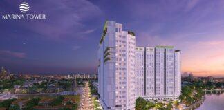 """8 Lý do Marina Tower """"nổi đình nổi đám"""" tại thị trường bất động sản Bình Dương"""