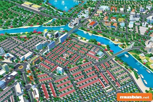 Dự án Mega City