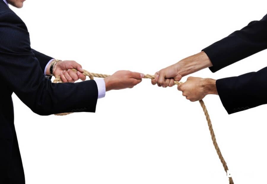 Hợp đồng mua bán nhà đất chỉ được thực hiện nếu thỏa mãn các điều kiện giữa bên bán và bên mua.