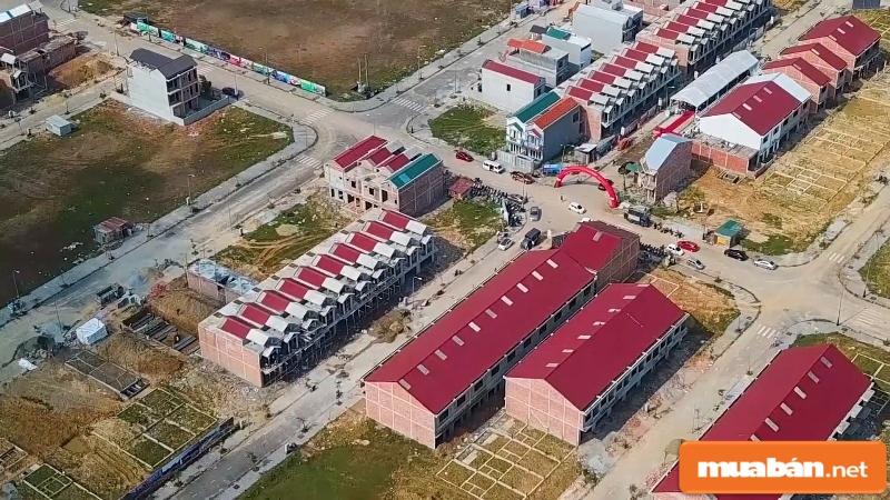 nhà đất Huế