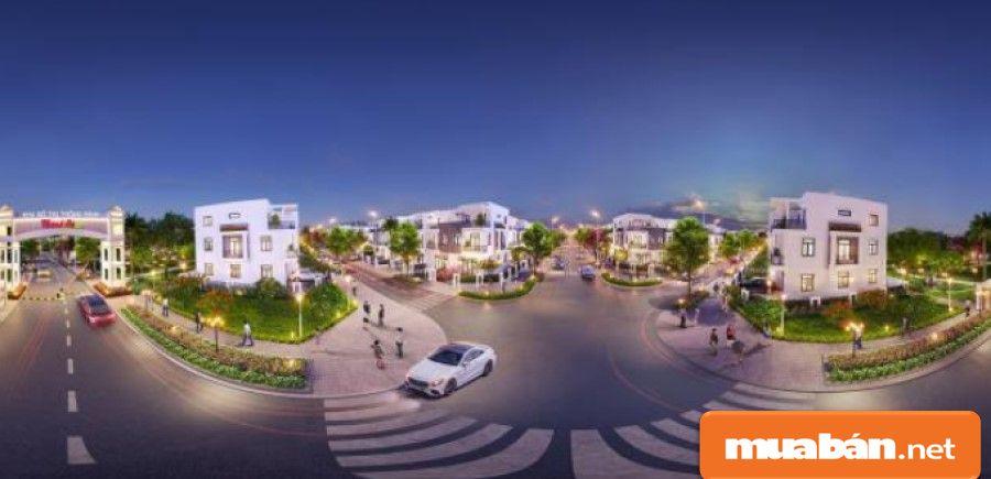 Nhiều dự án khu đô thị thông minh xuất hiện tại Cần Thơ thu hút nhiều khách hàng.