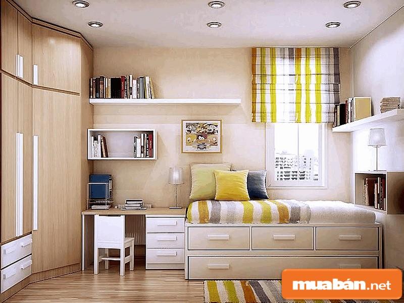 Tìm nhà trọ quận Gò Vấp giá rẻ với Muaban.net