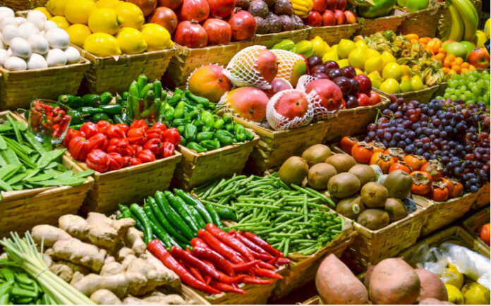 kinh doanh nông sản