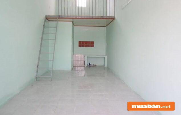 Phòng trọ Đà Nẵng