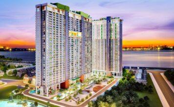 River Panorama – căn hộ chung cư giá tốt giữa trung tâm Nam Sài Gòn