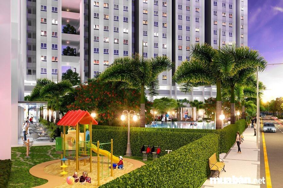 Nếu bạn muốn sở hữu căn hộ chung cư tại phía Nam Sài Gòn thì River Panorama là lựa chọn hoàn hảo dành cho bạn.