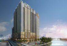 Saigon Royal - Lựa chọn lý tưởng khi mua căn hộ cao cấp quận 4
