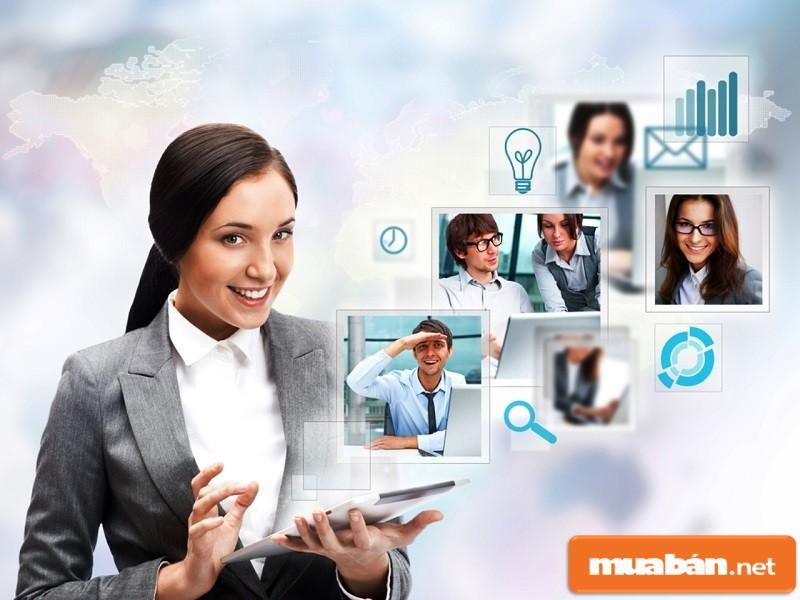 Tìm việc cùng muuban.net