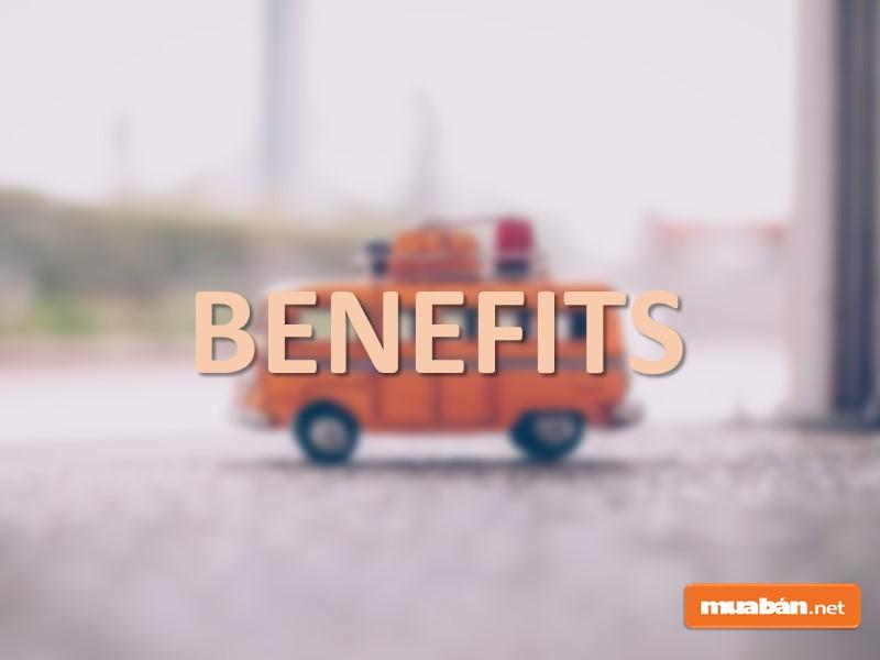 Những quyền lợi cần lưu ý khi tìm việc lái xe quận tân phú