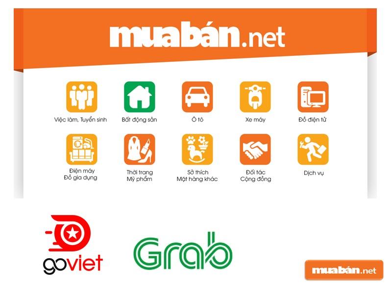 Tìm việc lái xe quận Tân Phú qua website muaban.net