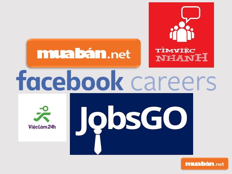 Tuyển tạp vụ văn phòng lương cao qua FB