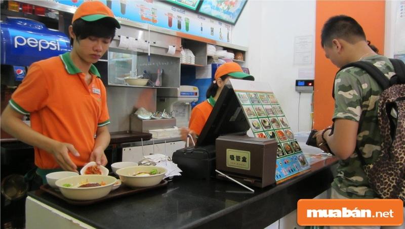 việc làm thêm buổi tối tại Biên Hòa