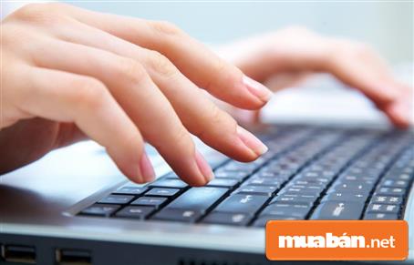 Việc làm online
