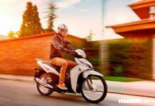 Wave S của Honda và những giá trị vượt thời gian