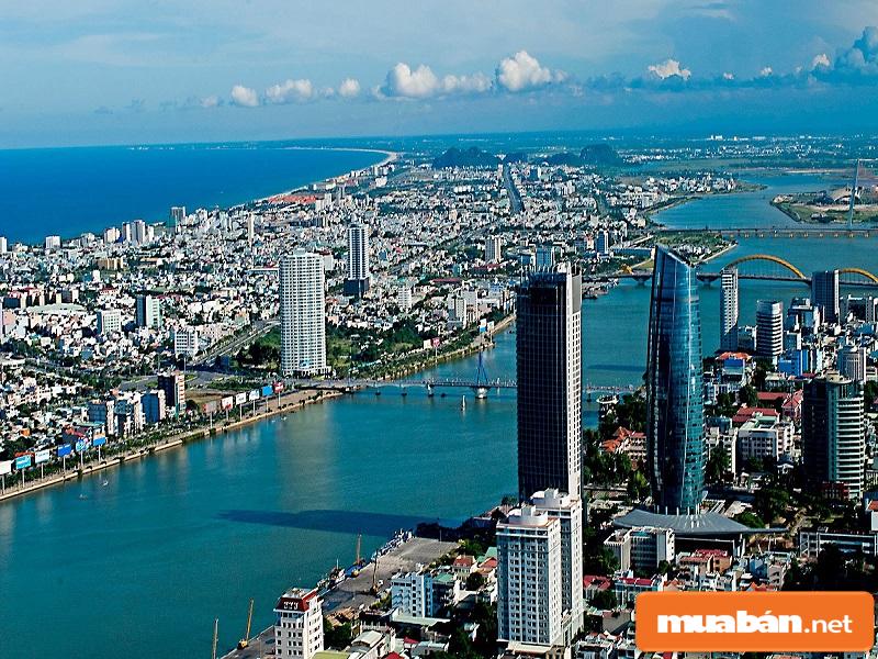 Bất động sản Đà Nẵng đang có cơ hội phục hồi nhanh chóng