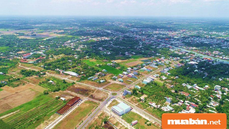 Nhiều dự án đầu tư trực tiếp từ nước ngoài (FDI) đã triển khai tại Vĩnh Long.