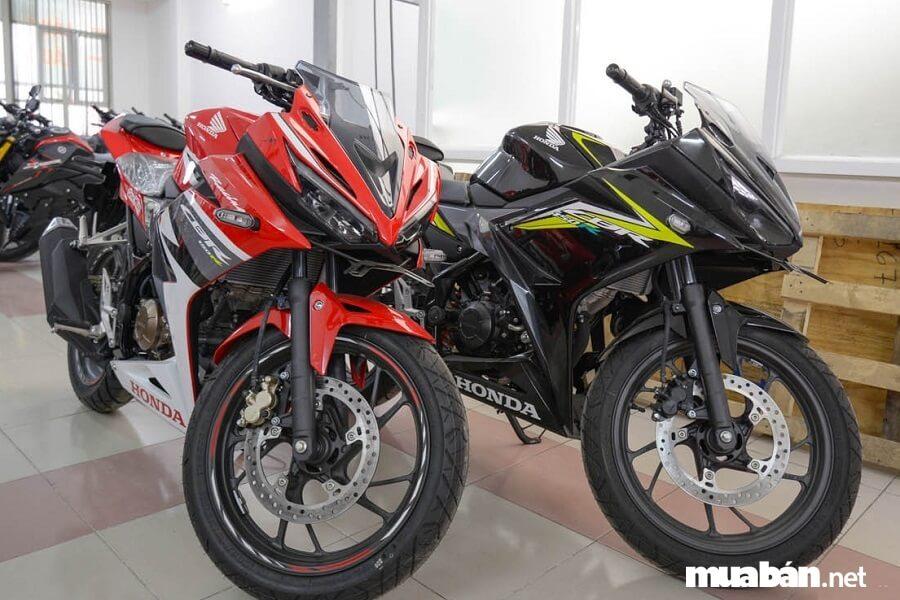 Honda CBR150 hoàn toàn là một lựa chọn hợp lý cho các tay chơi moto có chiều cao khiêm tốn có cơ hội chinh phục.