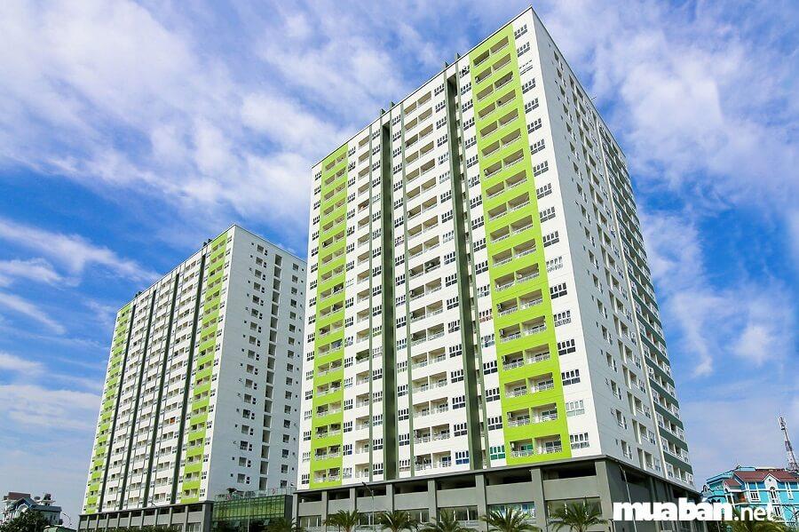 Lavita Garden Thủ Đức với khu vực Quận 2, Quận 9, trung tâm Sài Gòn và các quận lân cận