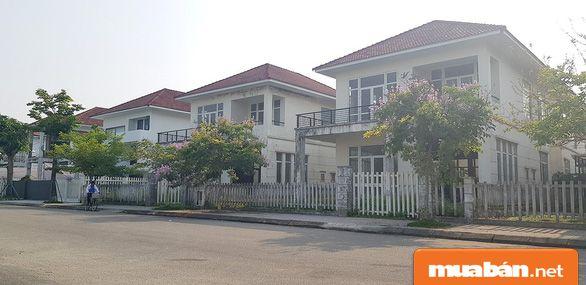 Mua bán nhà đất Huế ít giao dịch ở khu vực trung tâm nhưng giá vẫn tăng.