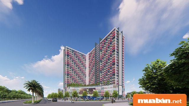 Dự án condotel Apec Mandala Wynham Huế được quản lý bởi Wyndham Hotels Group (Mỹ).