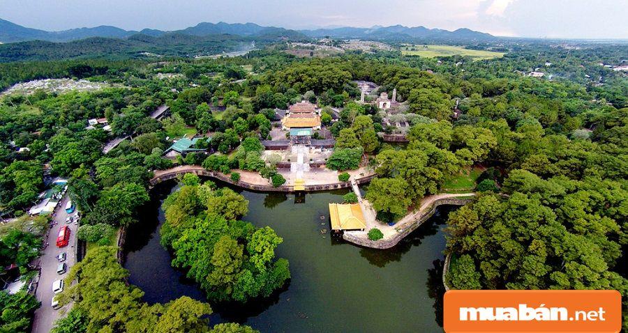 Mua bán nhà đất Huế
