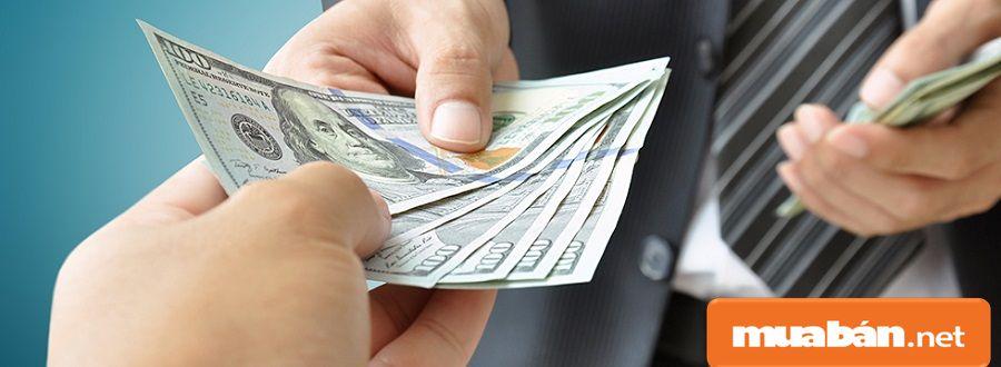 Nếu bạn không đủ kinh phí để mua và trả tiền một lúc thì các công ty tài chính sẵn sàng hỗ trợ khoản vay cho bạn.