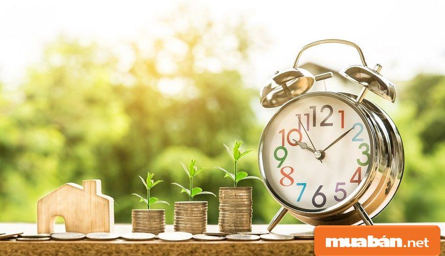 """Bạn nên tính toán cẩn thận khoản tiền vay để tránh dễ bị """"hụt hơi"""" trong quá trình trả góp."""