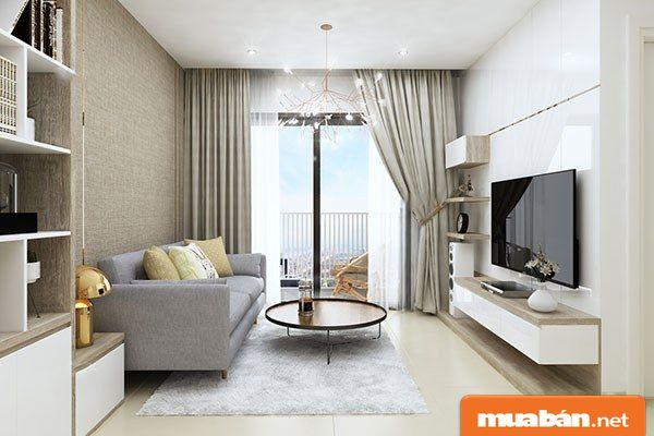 Hãy chụp hình ảnh thực tế của ngôi nhà để khách hàng dễ hình dung hơn.