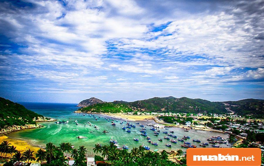 Nhà bán Ninh Thuận