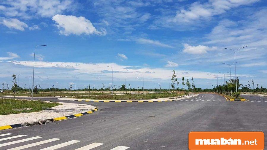 Giá đất nền tại Biên Hòa cũng tăng do nhu cầu đầu tư lớn từ các nhà đầu tư.
