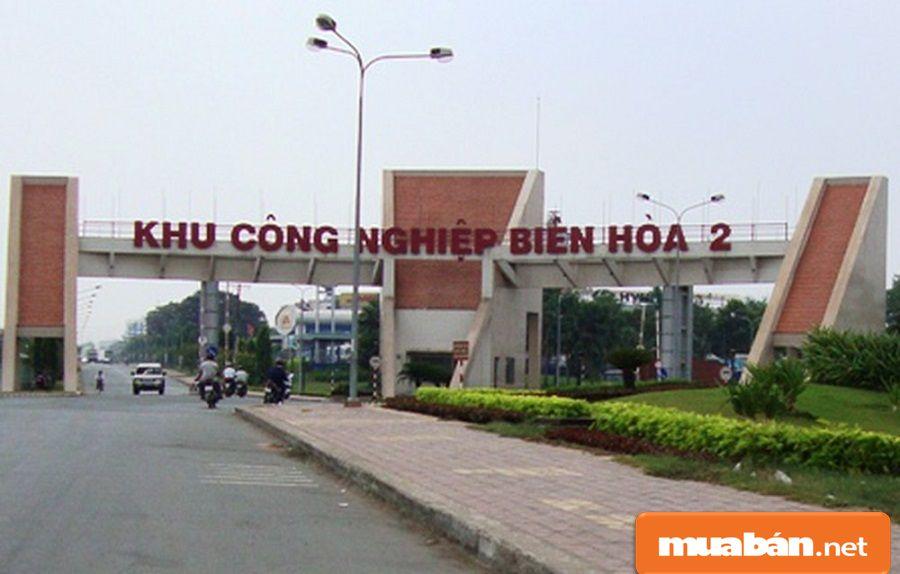 Nhà đất Biên Hòa