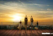 Riviera Point - dự án bất động sản cao cấp nhất nhì quận 7