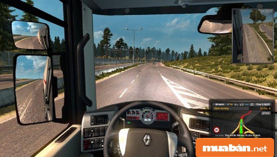 Hãy tự trang bị các kiến thức cơ bản và kỹ năng lái xe an toàn để tìm việc tốt hơn.